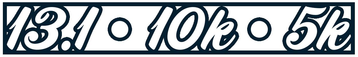 DXA2 Half Marathon, 10k & 5k
