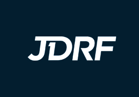 JDRF's mission is to find a cure for type 1 diabetes through the support of research.