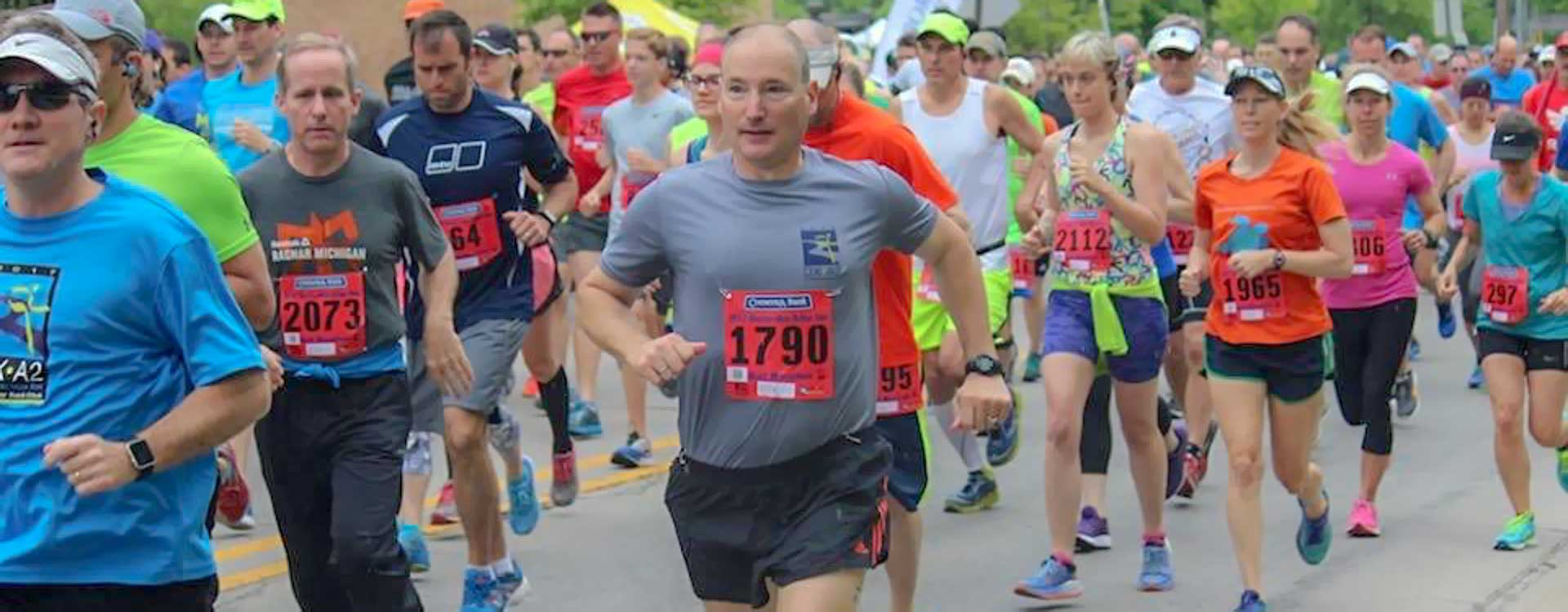 Dexter-Ann Arbor Run Results