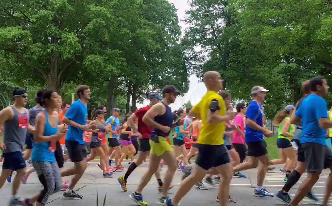 Dexter-Ann Arbor Runners
